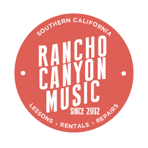 Rancho Canyon Music Logo